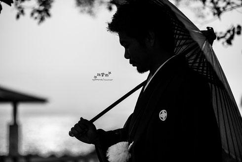 前撮り 京都 滋賀