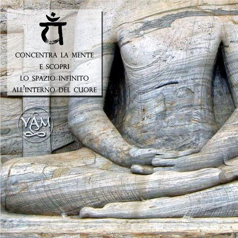 corsi di yoga meditazione a torino - carmagnola - yam