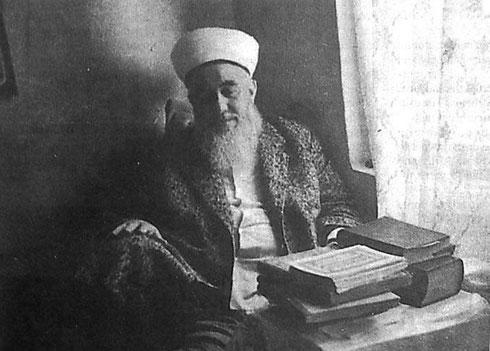 Mehmed Zâhid Kotku