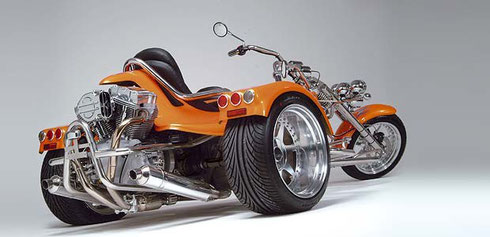 HS6 V-twin