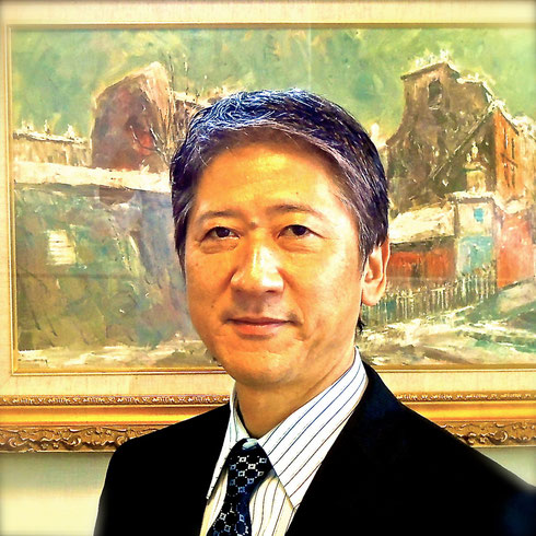 株式会社 キノシタ 代表 木下郁夫