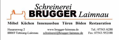 Schreinerei Brugger