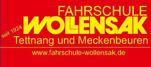 Fahrschule Wollensak