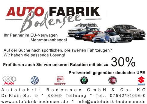 Autofabrik Bodensee