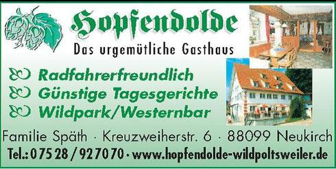 Gasthaus Hopfendolde