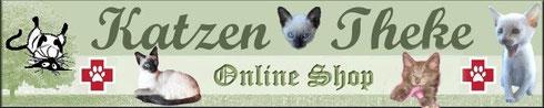 Katzen-Theke