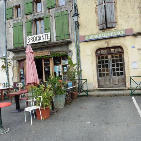 Aignan Marktplatz 2