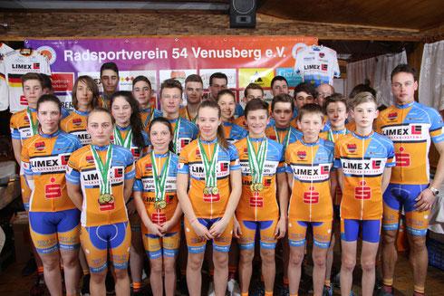 RSV-Team 2017