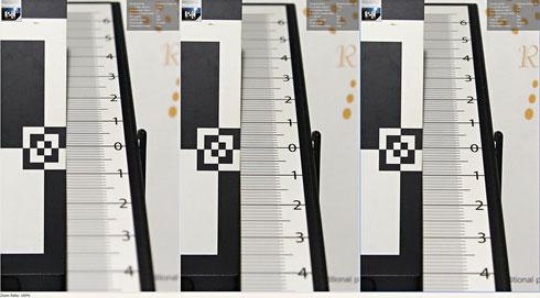 Отсутствие фокус-шифта на 14 мм
