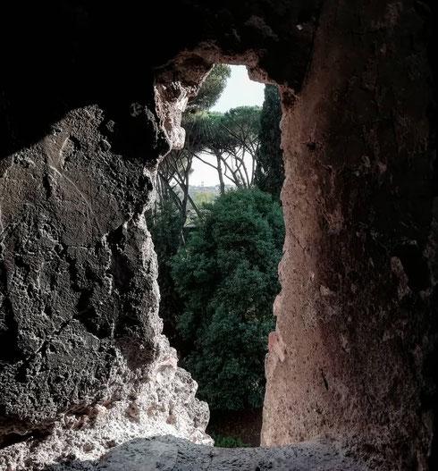 Resta ancora qualche posto disponibile per la visita di domenica mattina: parleremo della storia delle mura di Roma passeggiando da porta Latina a porta san Sebastiano