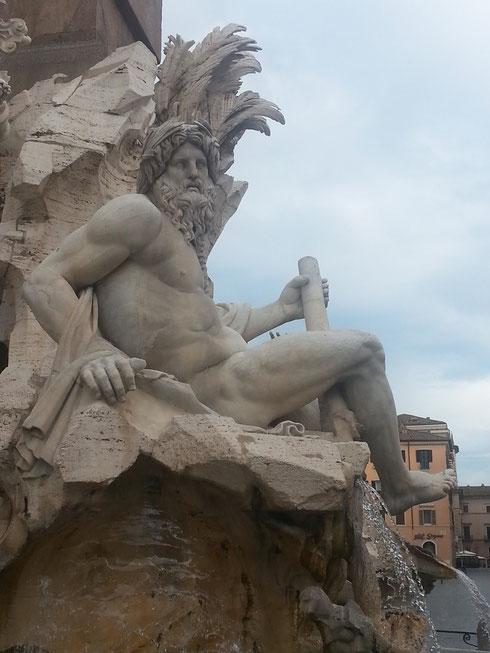 Un po' di Bernini non guasta mai...