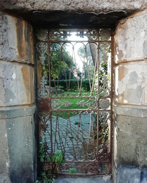 """""""Richiuse la porta e rimase appoggiata per guardarsi attorno, col respiro affannoso, sorpresa e felice: finalmente si trovava all'interno del giardino segreto"""". Fatevi un regalo questo fine settimana, leggete Il giardino segreto di Frances H. Burnett. Possibilmente in un giardino"""