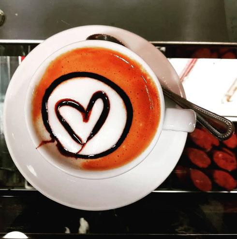 Quando il caffè è buono, anche per l'autostima...