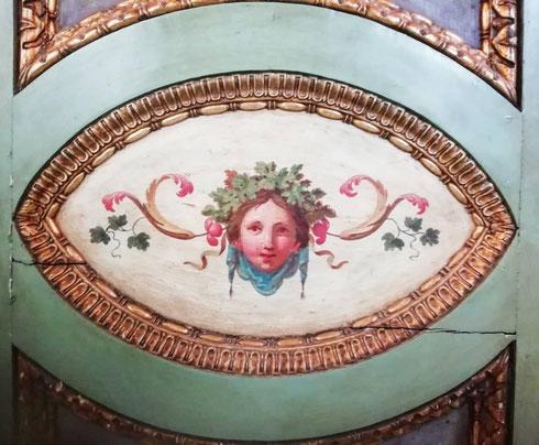 L'incredibile sciccheria degli interni di palazzo Bonaparte che non sfigurerebbe in nessuna rivista d'arredo