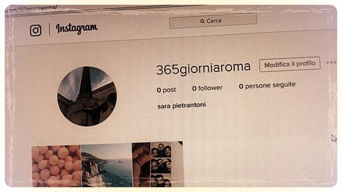 Buoni propositi per il 2017: aprire un account Instagram. Fatto