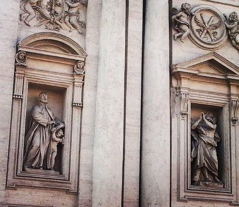 Chi riconosce la chiesa nella foto?
