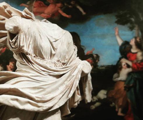 Sono passati duemila anni ma il mito di Ovidio è sempre vivo. La mostra alle Scuderie del Quirinale ne è una prova evidente...