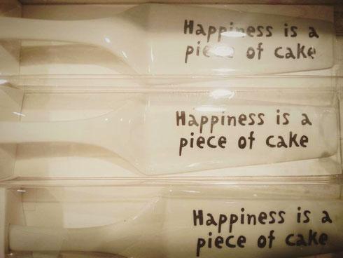È lunedì, fatevi coraggio (e mangiate una fetta di torta)