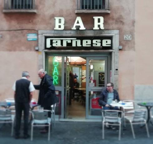 Avete letto l'articolo che Marie Claire Italia e Giovanni De Stefano dedicano al bar Farnese? Fatelo allora, e se non siete ancora entrati in questo piccolo bar, andateci adesso www.marieclaire.com/it/food/a24157322/bar-migliore-roma-farnese/