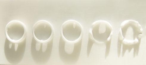 endtoend, Detail, Statuario Marmor