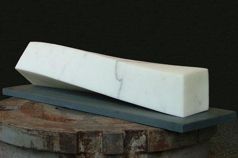 Cambiaforma, Statuario Marmor/Schiefer