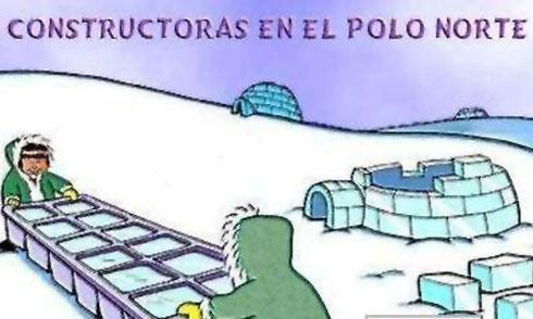 CONSTRUCTORAS ESPECIALIZADAS