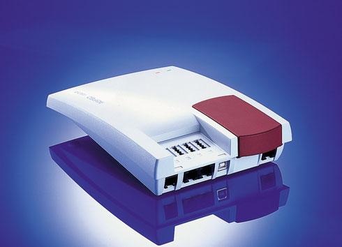 Von AGFEO bereits abgekündigt: AC 16 WebPhonie