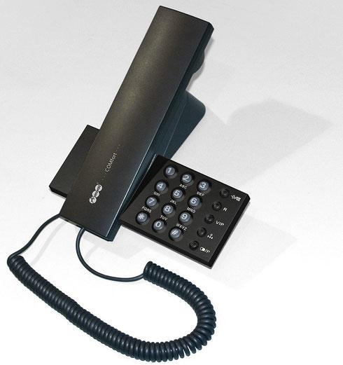 Schnurgebundenes Telefon: Auerswald  COMfort 200