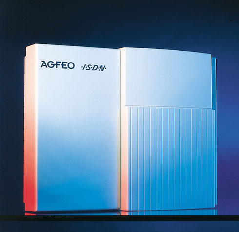 Von AGFEO bereits abgekündigt: AS 40
