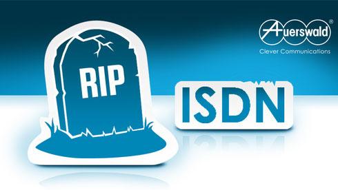 Umstellung auf IP / IP-basierter Anschluss