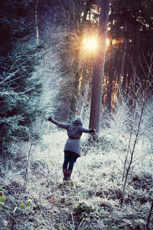 Winterwonderland Serie | www.visovvio.de | Eiswelt,  Märchenwelt, never stop exploring, embrace the sun