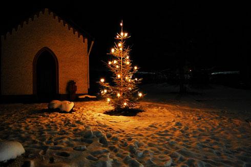 verbandsgemeinde pr m bei nacht eifel weihnachten. Black Bedroom Furniture Sets. Home Design Ideas