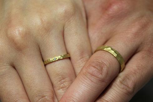 長崎 指輪