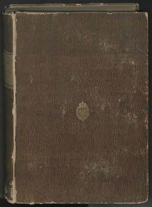 Polizei- und Gerichts-Anzeiger für Königsberg und die Provinz Ostpreußen 1885