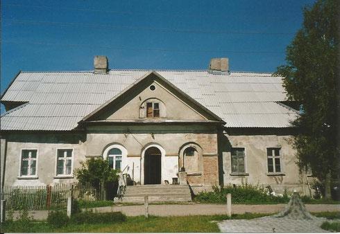 Wickbold - ehemals Gutshaus der Familie Kessler