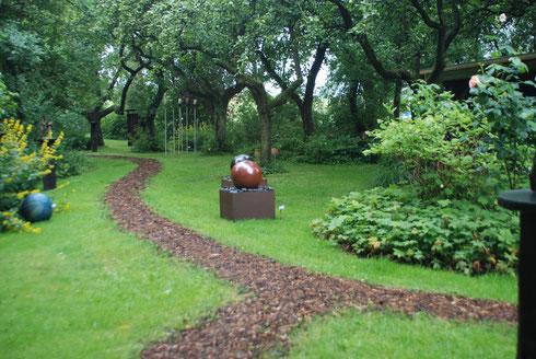 Gartenausstellung Kollmar