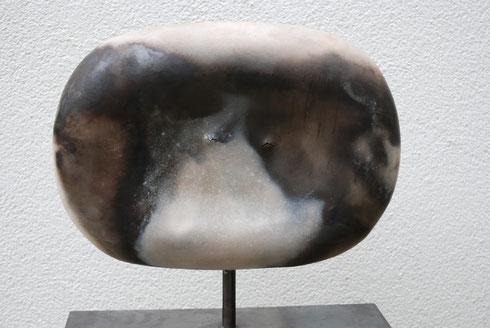 Archaischer Kopf