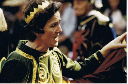 Caterina Bonicelli Fioroni ( Ginevra 1974-75,1988)