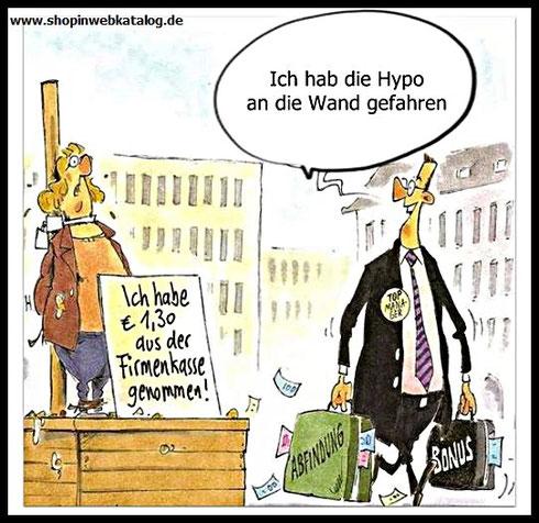Der #Unterschied in #Deutschland