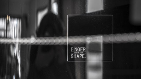 Fingershape