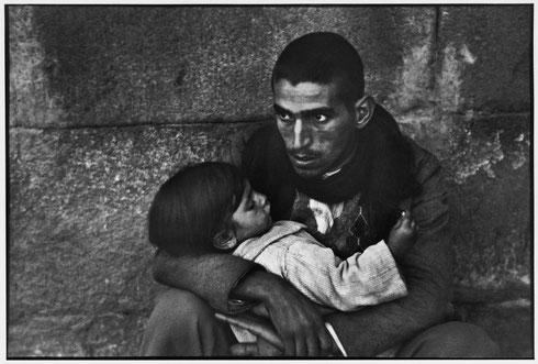 SPAIN - Madrid 1933