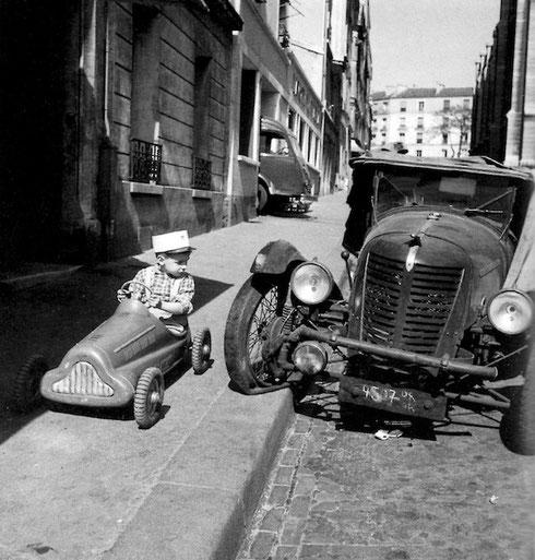 Bolidi, 1946
