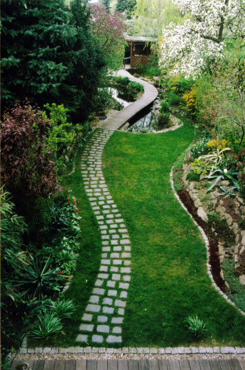 Gartengestaltung Dresden mustergarten gartengestaltung dresden ihr experte in dresden