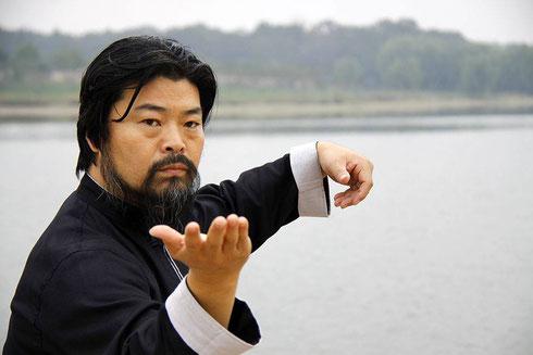 Zhang Baozhong