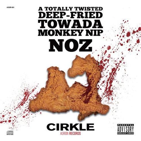 NOZ - CIRKLE