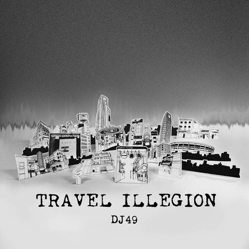 DJ49 - Travel illegion