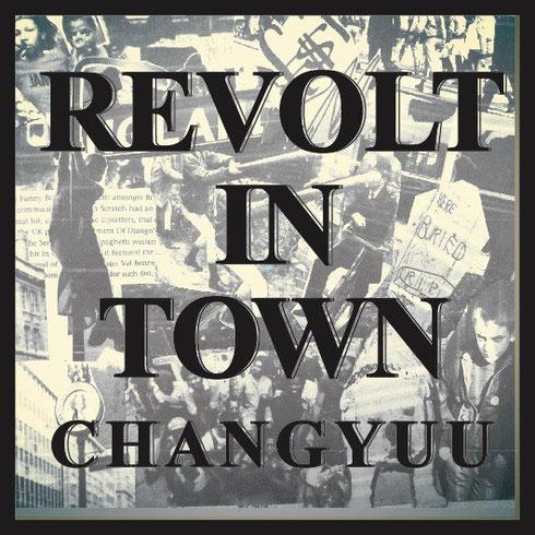 REVOLT IN TOWN