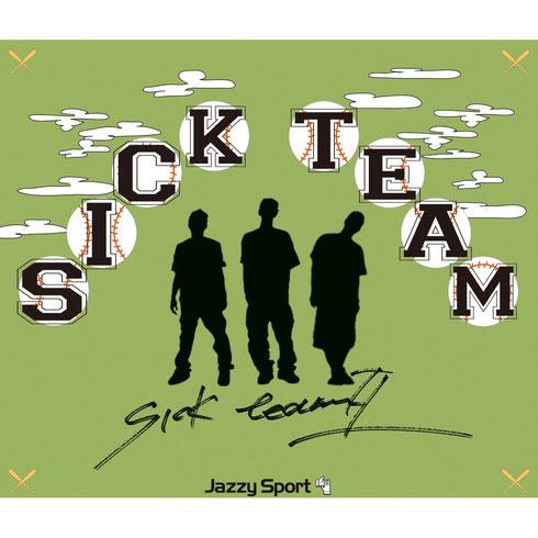 Sick Team - Sick TeamⅡ