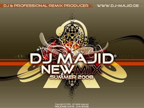 Dj Majid - NewMix