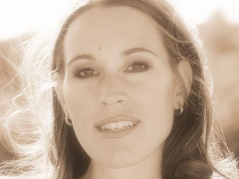 Barbara Winter Opernsängerin für Ihre Veranstaltung